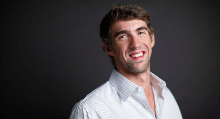 Master Spas – Michael Phelps Signature Swim Spas