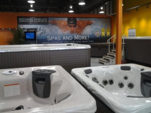 Spas And More!