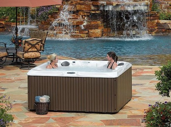 Healthy Living Spas HL 628L Hot Tubs