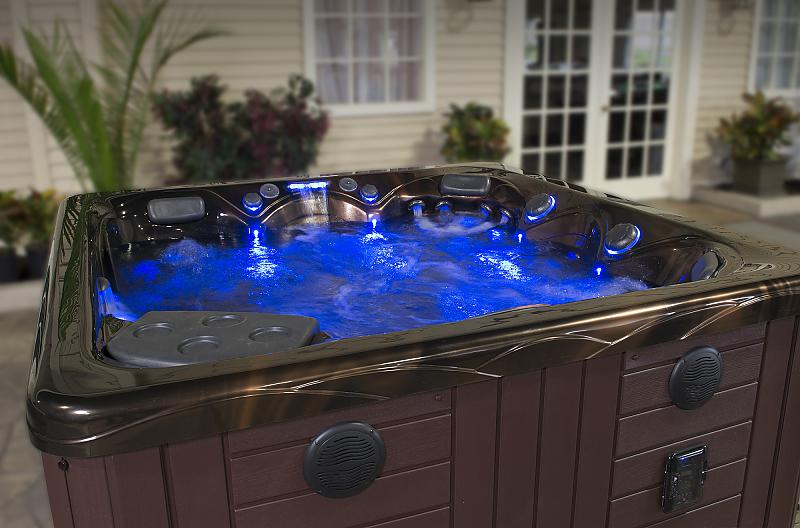 Twilight Series TS 7.2 Hot Tubs