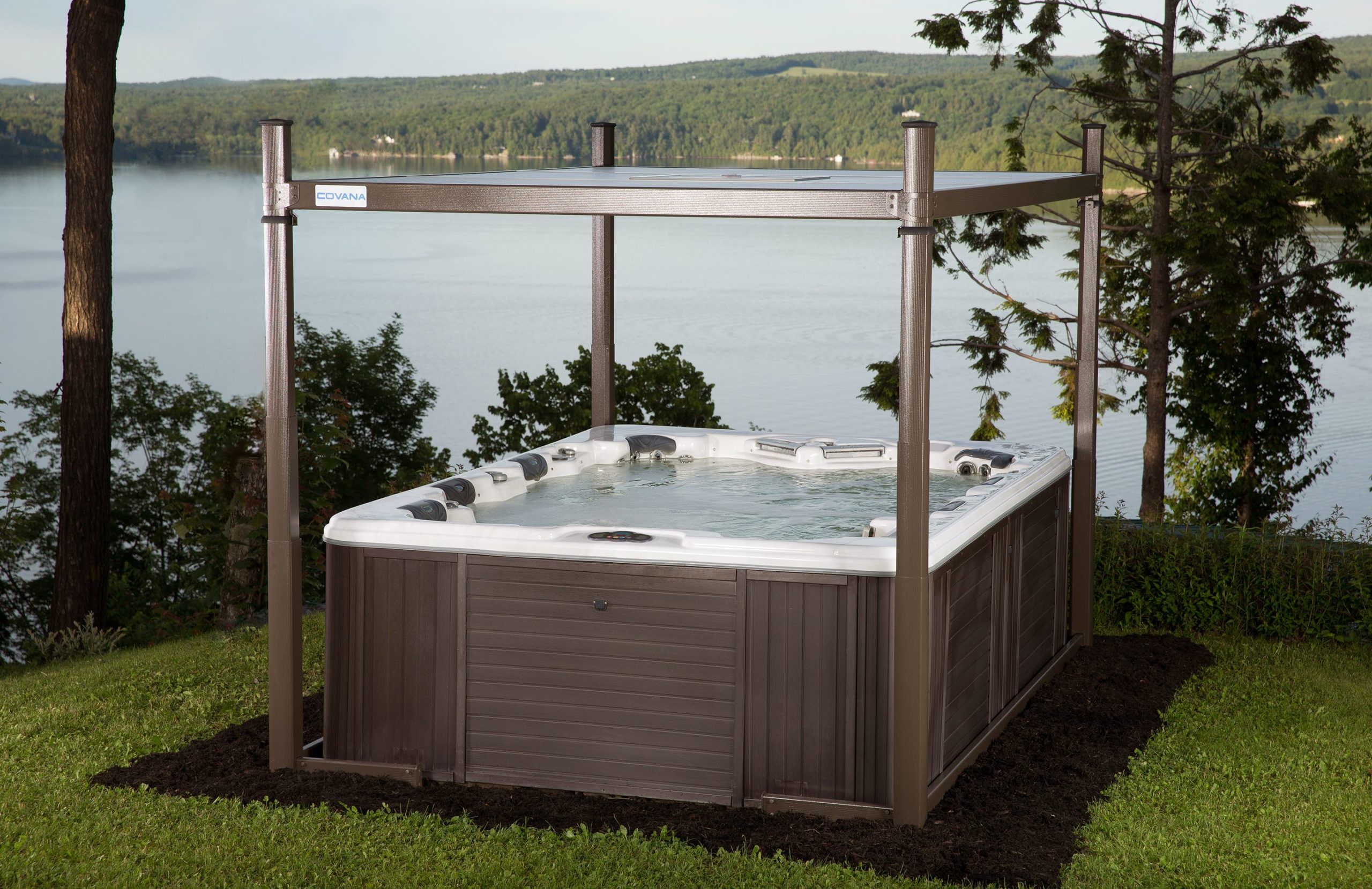 Evolution Covana Cover Hot Tubs