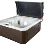 Smartop Upright 3.0 Hot Tubs
