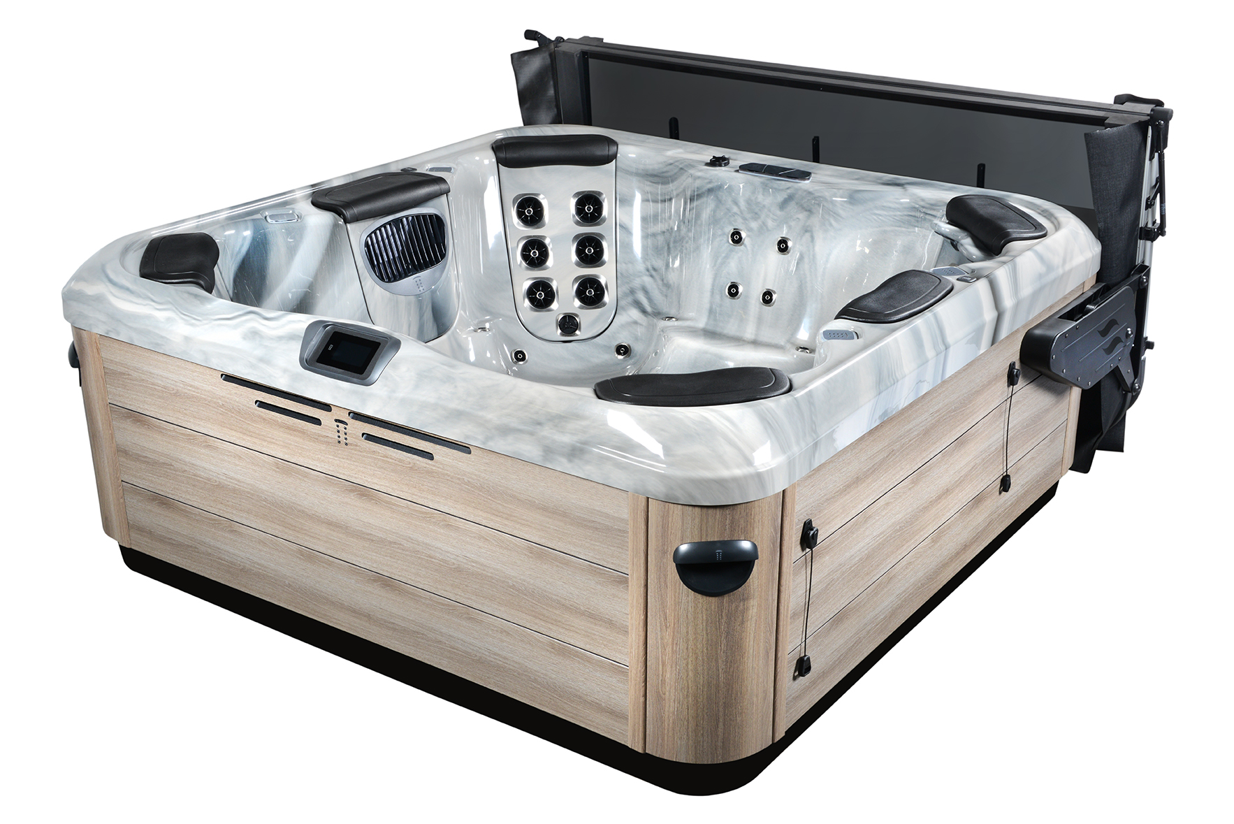 Smartop Vanish XL Hot Tubs